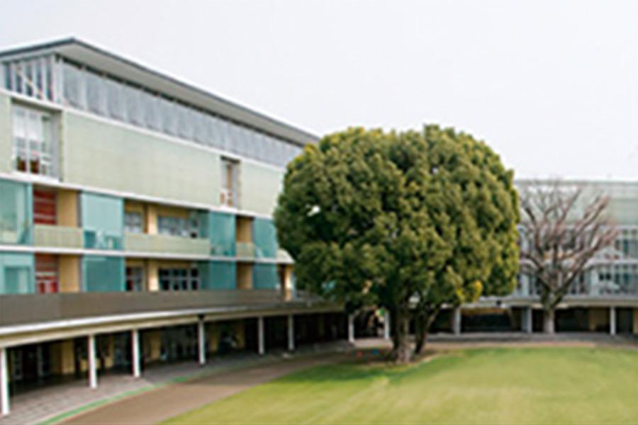 青山学院 初等部