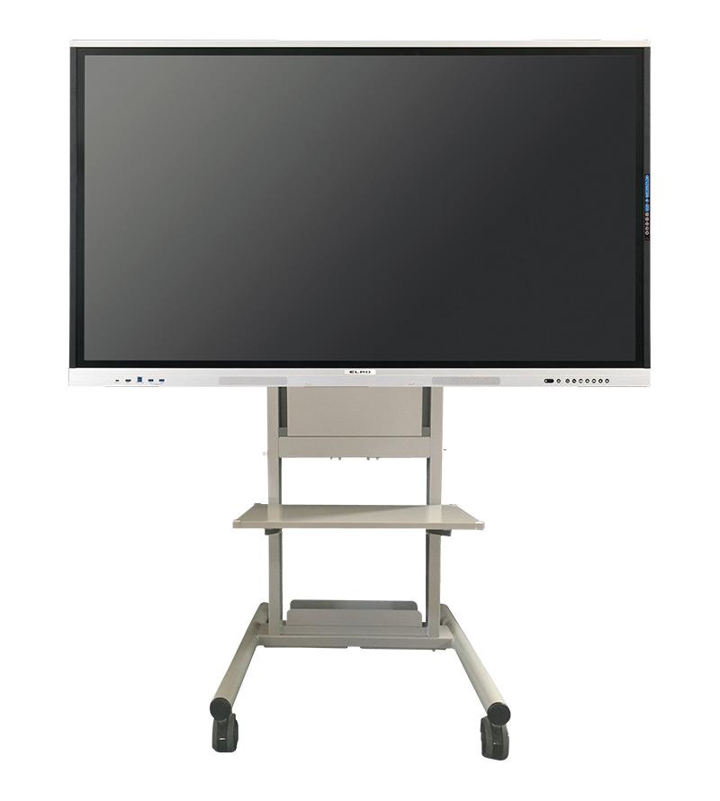 75インチ 一体型電子黒板 CBS-ELM75F8CL