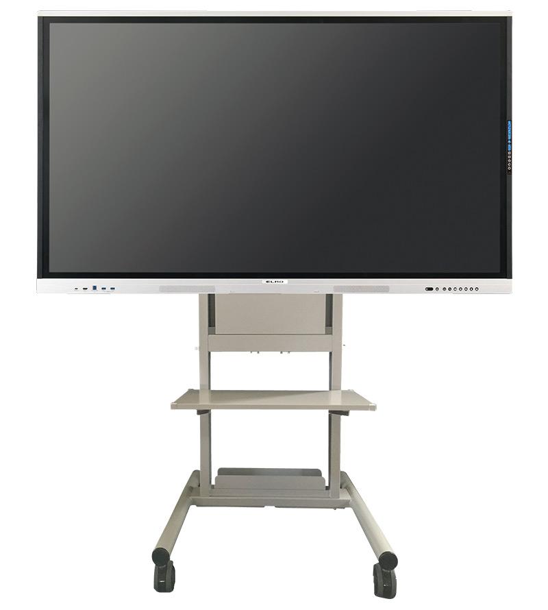 86インチ 一体型電子黒板 CBS-ELM86F8CL