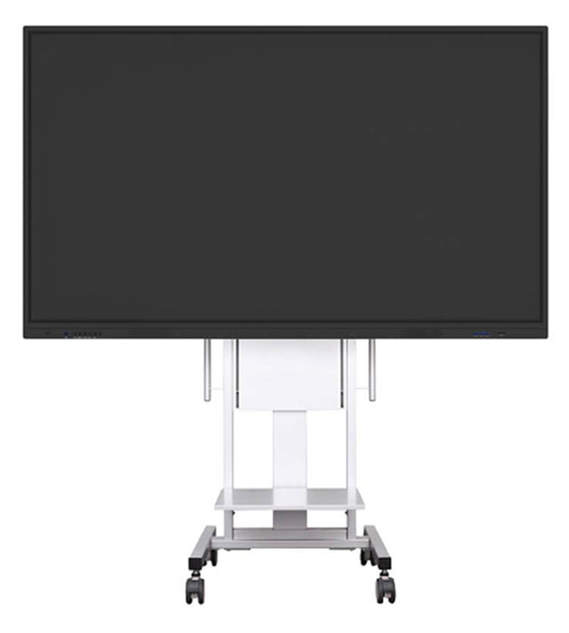 86インチ 一体型電子黒板