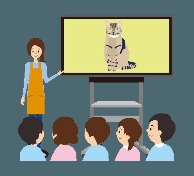 幼稚園・保育園のICT化